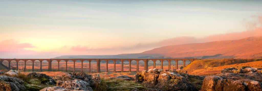 Trauercoaching - Brücke